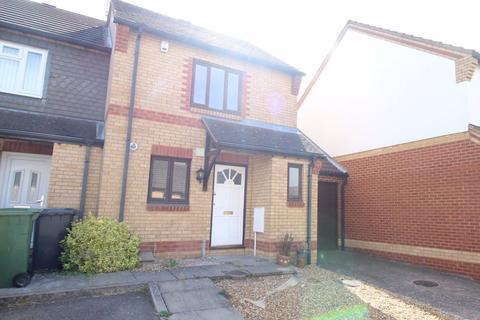 2 bedroom house to rent - Lorimer Close Bushmead, 2 bedroom House