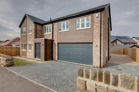 5 bedroom house for sale - Plot 2, Park View Mews, Hemsworth Road, Sheffield