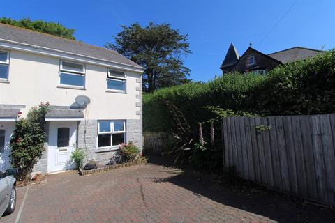 3 bedroom end of terrace house for sale - Forth Scol, Porthleven