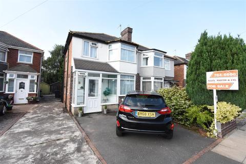 3 bedroom semi-detached house for sale - Stow Grove, Castle Bromwich, Birmingham