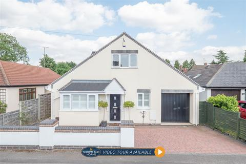 4 bedroom detached bungalow for sale - Conway Avenue, Tile Hill, Coventry
