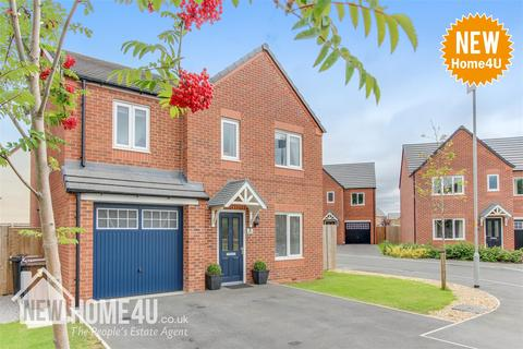 4 bedroom house for sale - Pine Way, Penyffordd, Chester