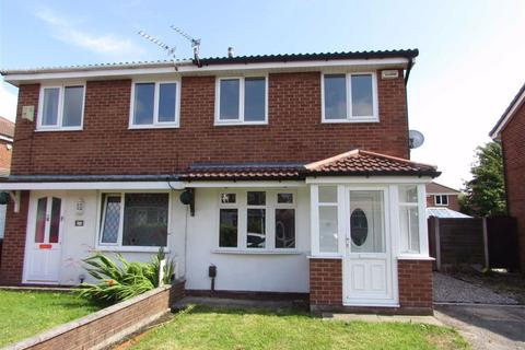 2 bedroom semi-detached house for sale - Shelley Street, Leigh, Lancashire