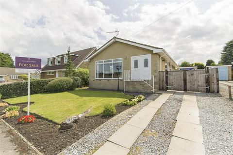 3 bedroom detached bungalow for sale - Bentham Road, Newbold, Chesterfield