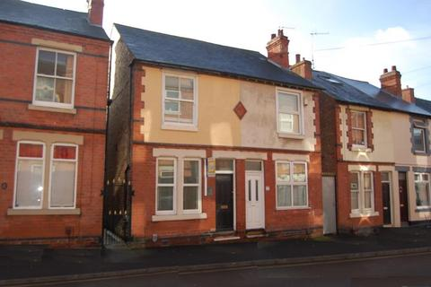 2 bedroom semi-detached house to rent - Broxtowe Street, Sherwood, Nottingham