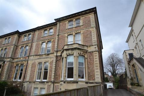 3 bedroom flat to rent - Apsley Road, Clifton, Bristol