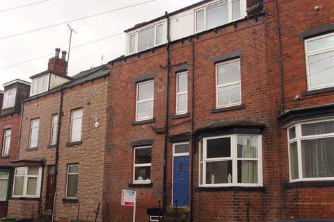 4 bedroom terraced house to rent - Cobden Terrace, Leeds, West Yorkshire, LS12