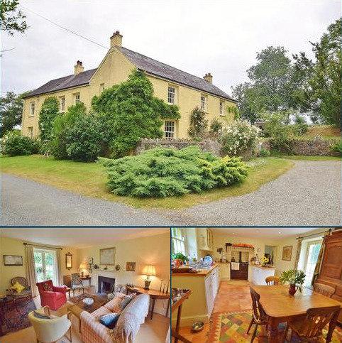 4 bedroom detached house for sale - Boulston, Haverfordwest