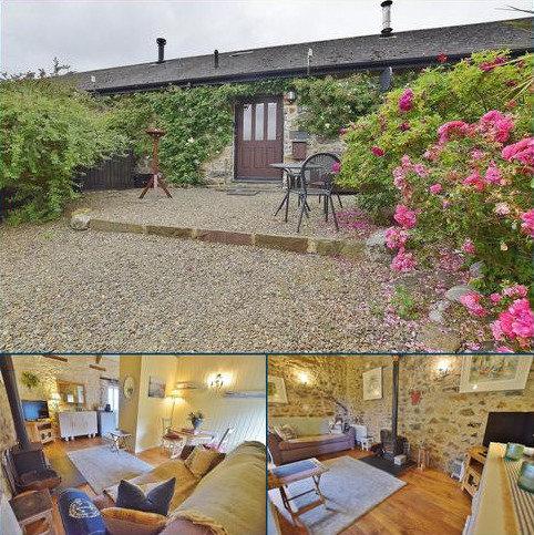 1 bedroom cottage for sale - Nolton Haven