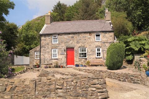 2 bedroom detached house for sale - Boduan, Pwllheli