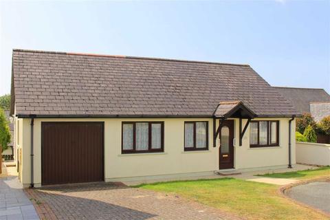 3 bedroom detached bungalow for sale - Swallow Dale, Saundersfoot