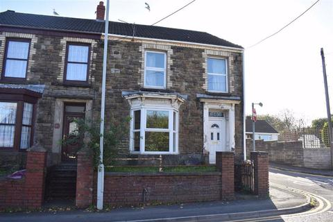 3 bedroom end of terrace house for sale - Mill Street, Swansea, SA4