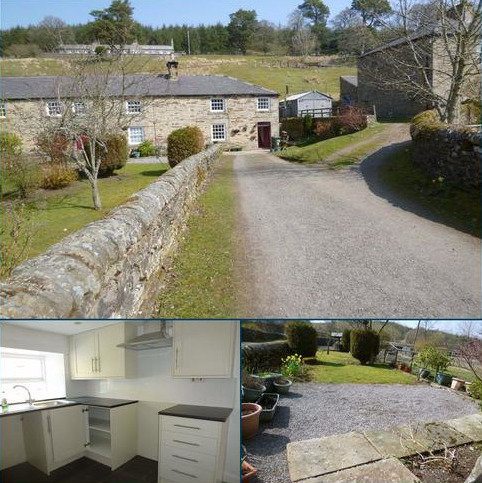 2 bedroom house to rent - Dudley Place, Allenheads, Hexham