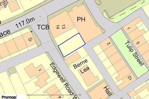Land for sale - Front Street, Prudhoe, Northumberland