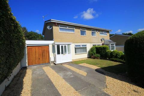 3 bedroom semi-detached house for sale - Bryn Gwenol, Llanbradach