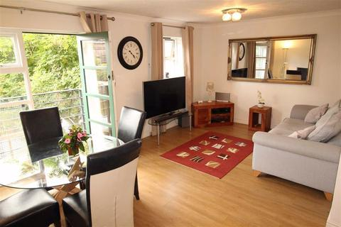 2 bedroom apartment to rent - Rochdale House, Slate Wharf, Manchester