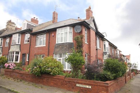 3 bedroom end of terrace house for sale - Hotspur Street, Tynemouth