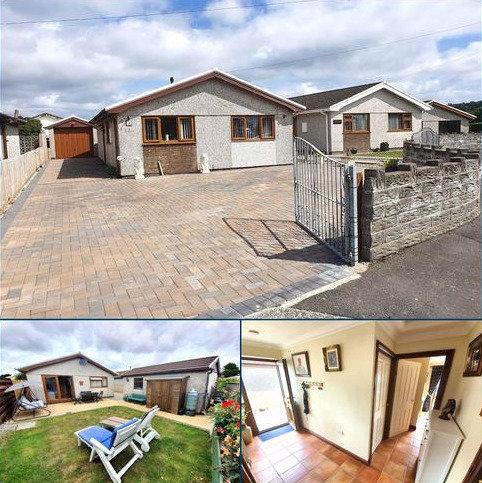 2 bedroom detached bungalow for sale - Salthouse Close, Crofty, Swansea