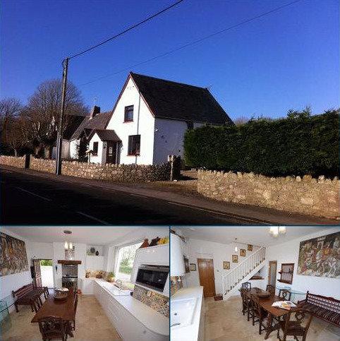 3 bedroom semi-detached house for sale - Knelston, Swansea