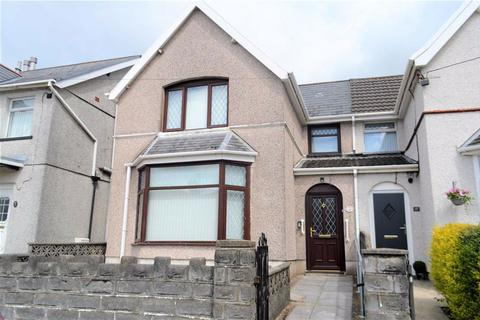 3 bedroom semi-detached house for sale - Garden Crescent, Swansea, SA4