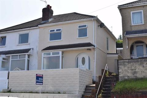 3 bedroom semi-detached house for sale - Lydford Avenue, St. Thomas, St. Thomas Swansea