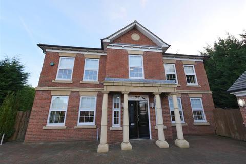 5 bedroom detached house for sale - Aylesford Mews, Tunstall, Sunderland