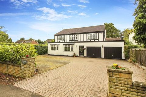 6 bedroom detached house for sale - Darras Road, Ponteland, Northumberland