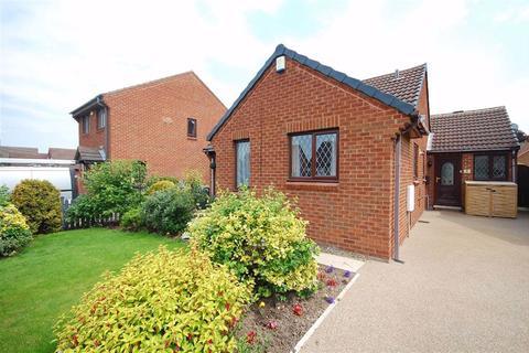 4 bedroom detached bungalow for sale - Lidgett Court, Garforth, Leeds, LS25
