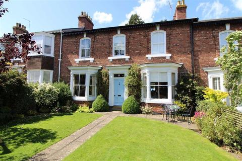 4 bedroom townhouse for sale - Hurn View, Norfolk Street, Beverley, East Yorkshire