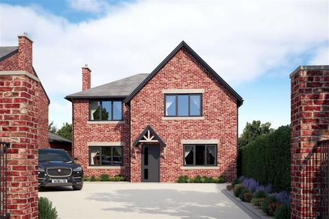 4 bedroom detached house for sale - Hollin Lane, Styal, Wilmslow