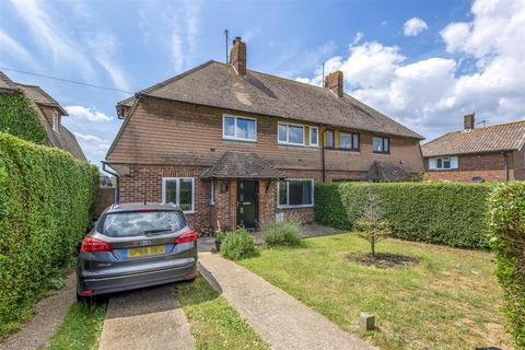 3 bedroom semi-detached house for sale - Saltwood Road, Seaford