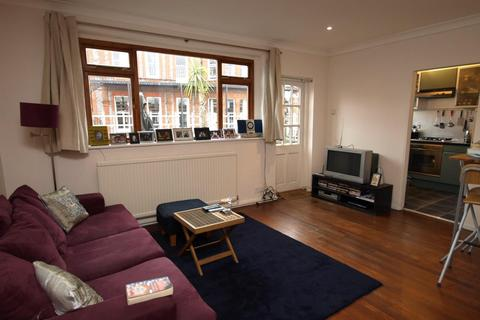 1 bedroom flat to rent - College House, Swiss Cottage NW3
