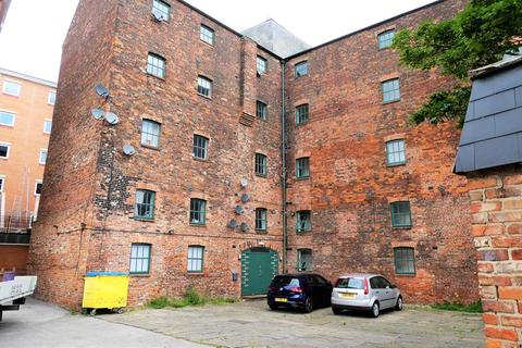 2 bedroom apartment to rent - 24 New North Bridge House, Charlotte Street, Hull, East Riding Of Yorkshire