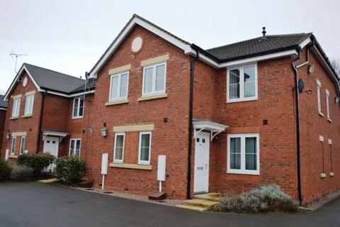 2 bedroom townhouse to rent - Bramley Court, Gamston