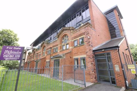 2 bedroom apartment for sale - 31 Range Road, Whalley Range, Manchester, M16