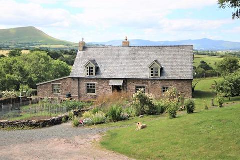 3 bedroom character property for sale - Hospital Road, Talgarth, Talgarth, Powys