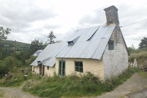 Detached house for sale - Llanfaredd, Builth Wells, Powys