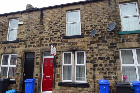 2 bedroom terraced house to rent - Bosworth Street, Crookes, S10 1HB