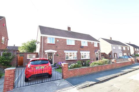 3 bedroom semi-detached house for sale - Rochdale Road, Redhouse, Sunderland