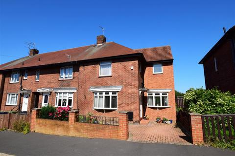 4 bedroom end of terrace house for sale - Hadleigh Road, Hylton Lane Estate, Sunderland