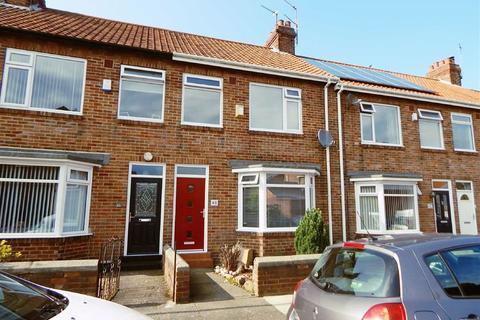 3 bedroom terraced house for sale - Blackwell Avenue, Walkerdene, Newcastle Upon Tyne, NE6