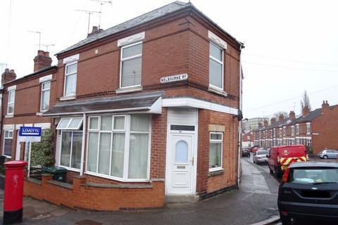 Studio to rent - Melbourne Road, Earlsdon, CV5 6JH