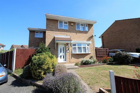 4 bedroom detached house for sale - Mullein Court, Thurrock Park, Grays