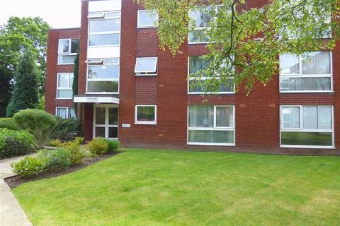 2 bedroom flat for sale - Egerton Road, Fallowfield, Manchester, M14