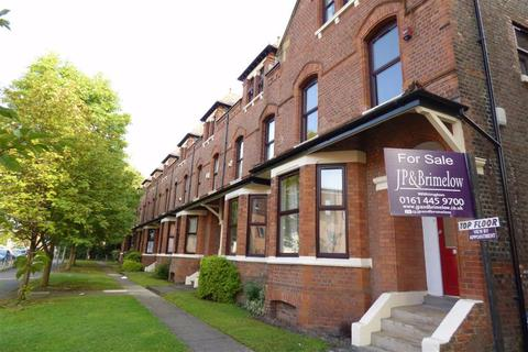 1 bedroom flat for sale - Victoria Terrace, Victoria Park, Manchester, M13