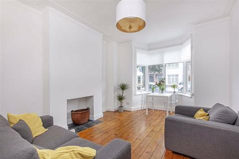 1 bedroom flat for sale - Ribblesdale Rd, Furzedown, London
