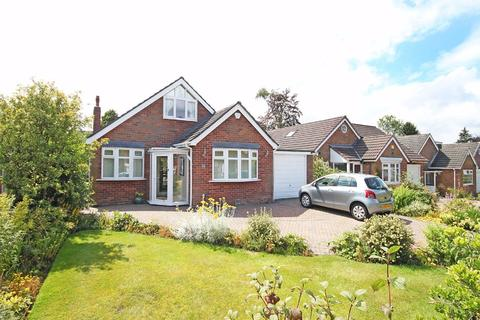 4 bedroom detached house for sale - Longacres Road, Hale Barns, Cheshire