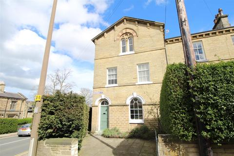 4 bedroom townhouse to rent - George Street, Saltaire