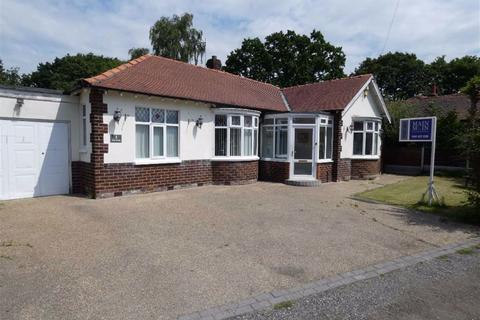 4 bedroom detached bungalow for sale - The Oaks, Heald Green