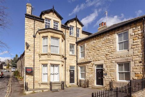 4 bedroom townhouse to rent - Strawberry Dale Avenue, Harrogate, North Yorkshire